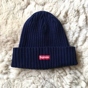Supreme Over Dyed Beanie SS18